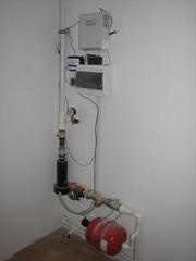 Электрические отопительные котлы
