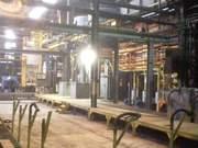 Литейное оборудование точного литья,  цеха и заводы лгм под ключ;  Литье