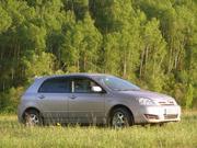 Продам T-CorollaRunx, 2005 г.в.