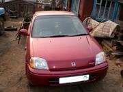 Продам или обменяю с моей доплатой а/м Honda Logo 1998г.в в хорошем те