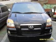 Продам Hyundai Starex,  2005 год