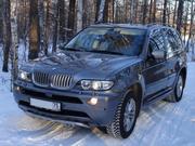 Продаётся 2005 BMW X5