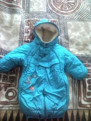 Детская куртка-трансформер        ...