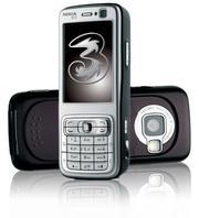 Продам сотовый телефон Nokia N73! Б/у. Состояние хорошее