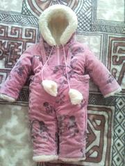 -Детская куртка  -