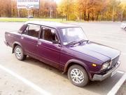 Продаю автомобиль ВАЗ 21073